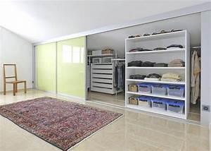 Begehbarer Kleiderschrank Selber Bauen Dachschräge : luxus 40 schrank dachschr ge selber bauen ideen ~ Watch28wear.com Haus und Dekorationen