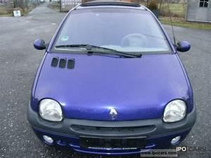 2001 Renault Twingo