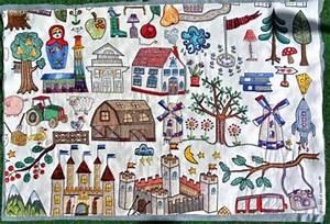 Ikea Hängeregal Stoff : ci textile kreationen ~ Watch28wear.com Haus und Dekorationen