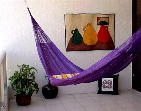 Indoor Hammock For by Decor Spotting Indoor Hammocks The Luxury Spot