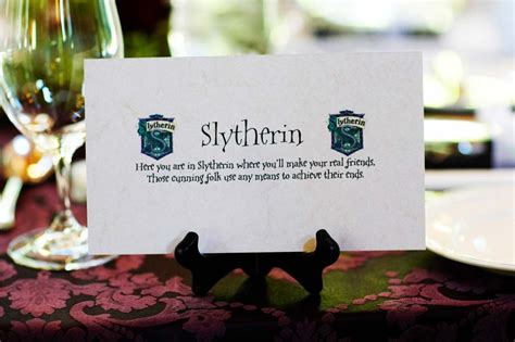 harry potter theme wedding christine andy bridalguide