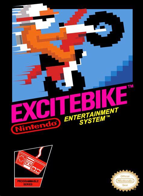 Excitebike Game Giant Bomb