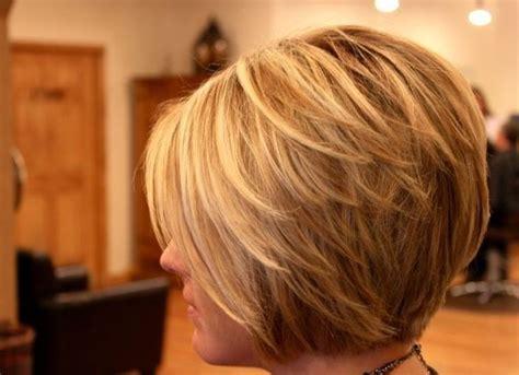 layered hairstyles  short hair popular haircuts