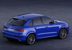 Audi Q3 2018 : 2018 audi q3 review release date engine and photos ~ Melissatoandfro.com Idées de Décoration