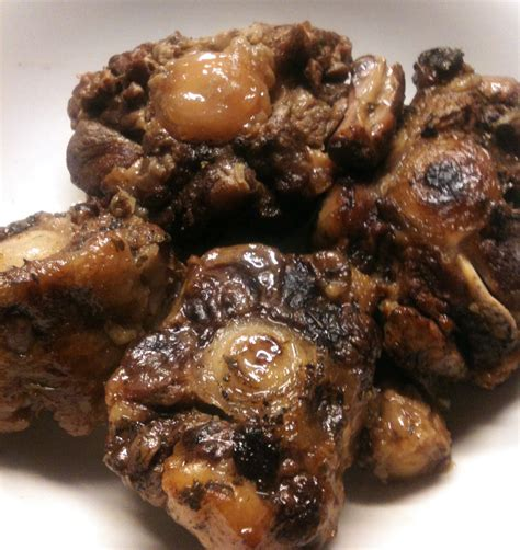 how to make oxtails oven braised oxtail recipe