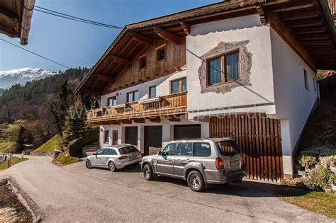 Schönes Haus Im Zillertal Hüttenprofi