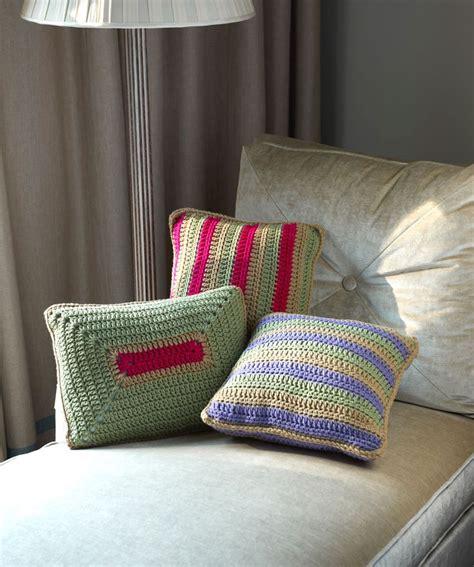 crochet throw pillow 72 best images about crochet pillows on free