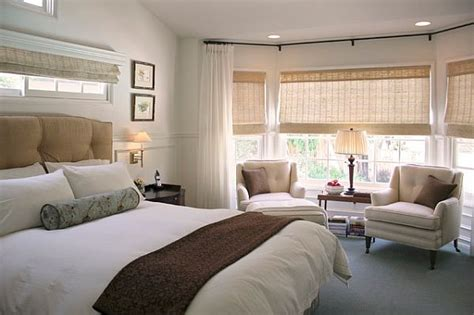 master bedroom window ideas how to decide the best window treatments for your fall home