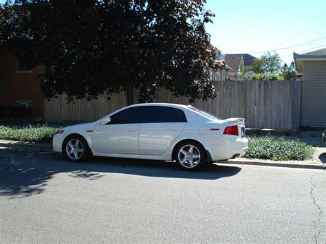 Tl2006 2006 Acura Tl Specs, Photos, Modification Info At