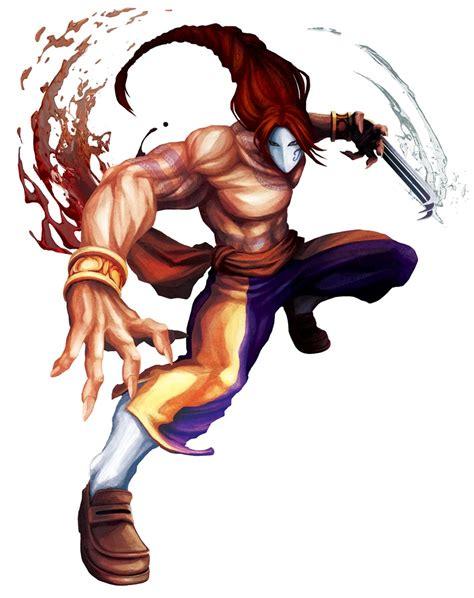 Vega Street Fighter Wiki Wikia