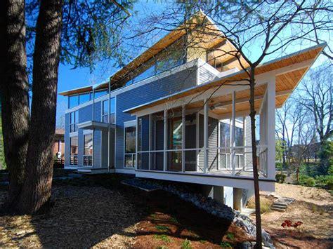 The RainShine House: An Energy Efficient Home