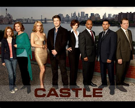 Castle Archives  Series Empire