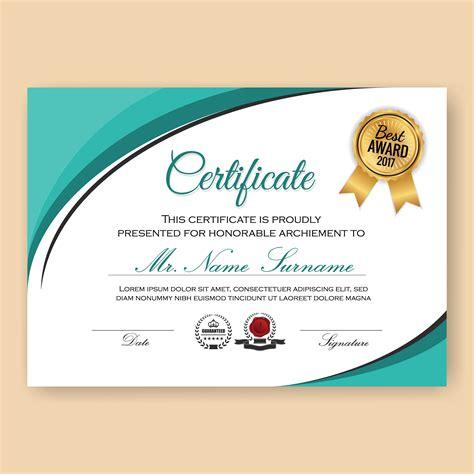 certificate border  vector art   downloads