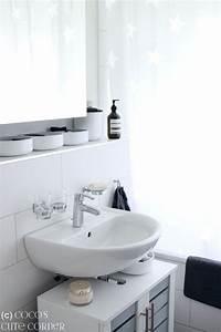 Tipps Für Kleine Bäder 4 Quadratmeter : badezimmer tipps f r das kleine bad coco 39 s cute corner badezimmer bad und kleine b der ~ Watch28wear.com Haus und Dekorationen