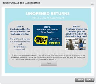 best return consumerist