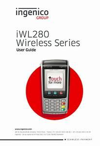 Igenico Iwl280 User Manual - Zofti