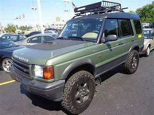 Yes  Cars For Sale  2001 Land Rover Discovery Series Ii Se7 In Downers Grove  Il 60515  Sport