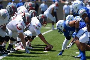 Nicholls State Colonels at Air Force Falcons