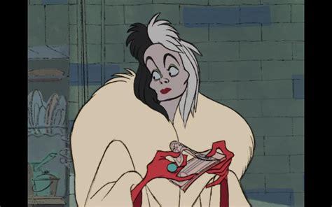 Disneys Cruella De Vil By Suckmydarling On Deviantart