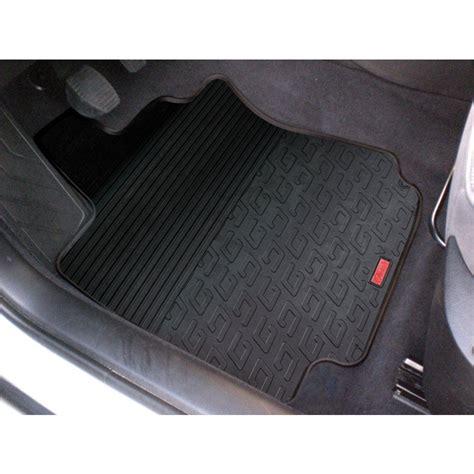 tappeti su misura in gomma pvc specifico int auto gomma nero tappeti