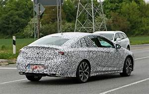 Opel Insignia Opc : is this the all new opel insignia opc vxr undergoing testing autoevolution ~ New.letsfixerimages.club Revue des Voitures
