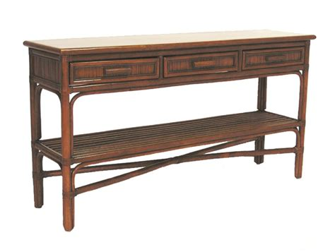 fong brothers co fb 4789 console table