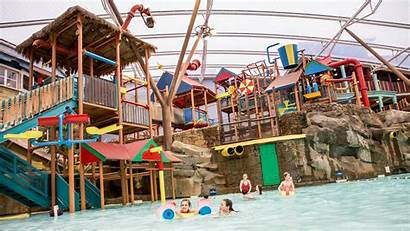 Waterpark Towers Alton Water Wacky Waterworks Stoke