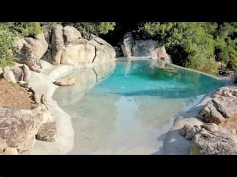 Construire Bassin De Jardin Avec Liner  Youtube Jardin