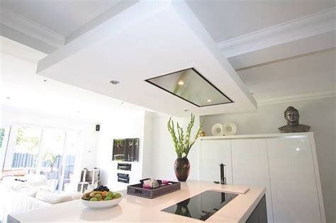 kitchen island extractor fans kitchen layouts small compact island kitchens open plan