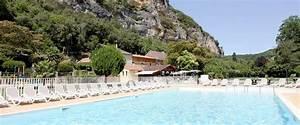 camping sarlat camping 3 etoiles dordogne perigord With camping dordogne 3 etoiles avec piscine