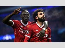 Salah and Mane will join Liverpool in the US BeSoccer