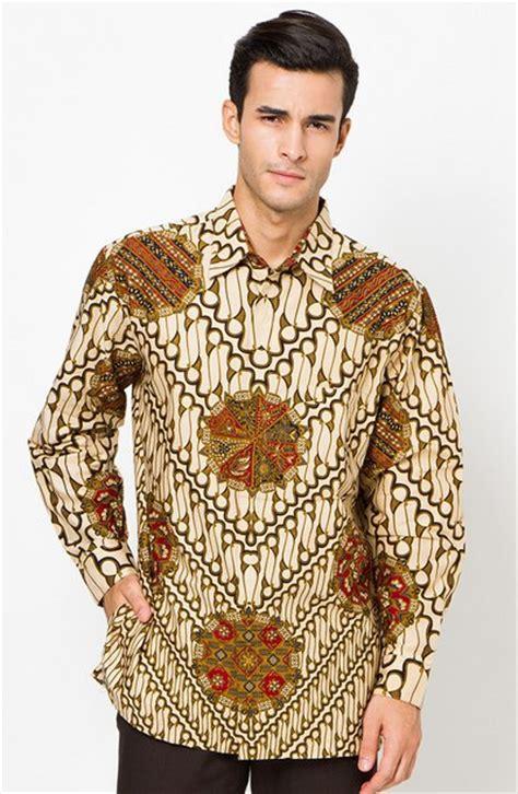 batik untuk laki laki baju pesta untuk pria dewasa 2016 danitailor