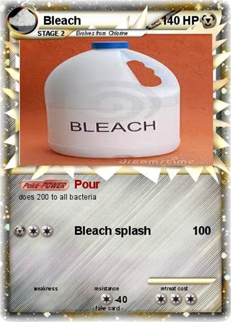 Pokémon Bleach 90 90  Pour  My Pokemon Card