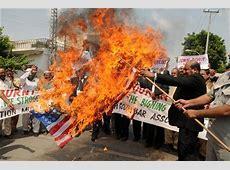 Planned Quran burning sparks Pakistan protests Saloncom