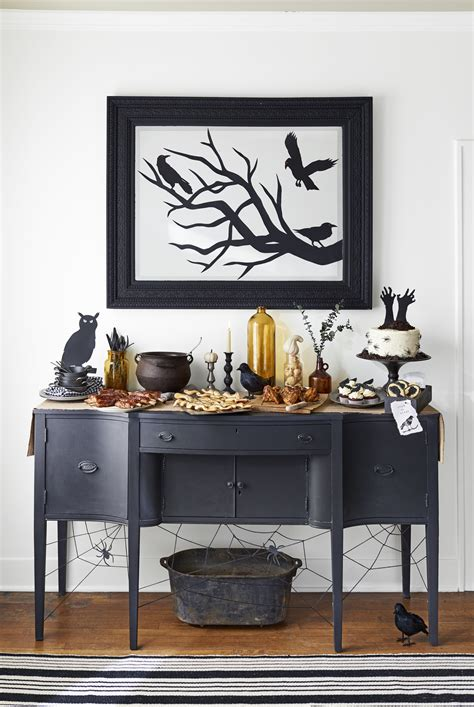 Decorating Ideas by 56 Decorating Ideas Spooky