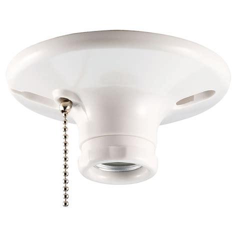 lholder pull chain ceiling lholder s759w sp rona