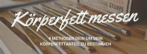 Körperfettanteil Frau Berechnen : ratgeber bersicht ~ Themetempest.com Abrechnung