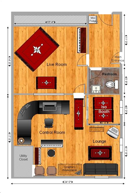 studio layout pin by laura ladymon on this is home pinterest