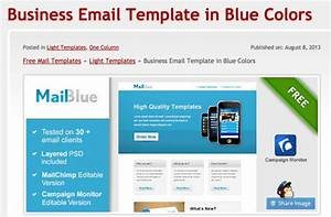 free email template builder mailget best free email With email template builder software