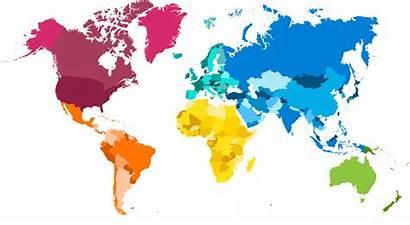 Map Globe Vector Transparent Graphic Clipart Clip