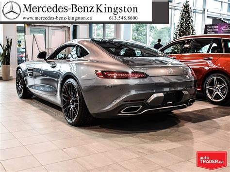 Certified Pre Owned 2018 Mercedes Benz S Class Amg Gt S 2