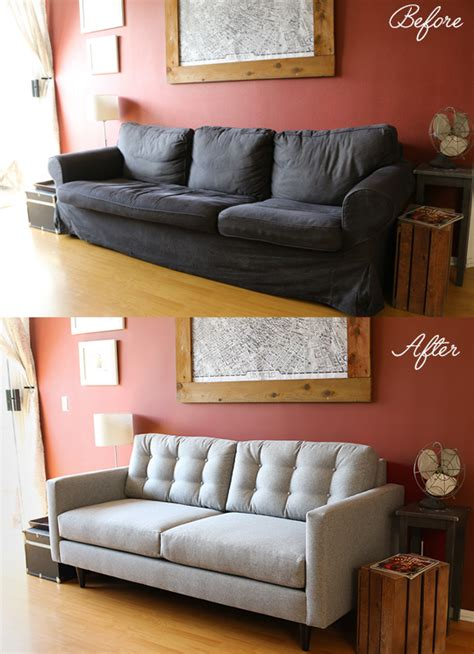 win     sofa  apartment makeover