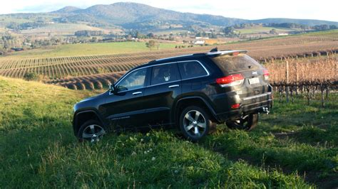Review Jeep Grand by 2014 Jeep Grand Overland Review Lt3 Caradvice