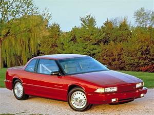 1993 Buick Regal Coupe  U2013 Pictures  Information And Specs