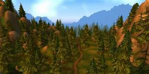Aerie Peak and The Hinterlands | WoW Amino