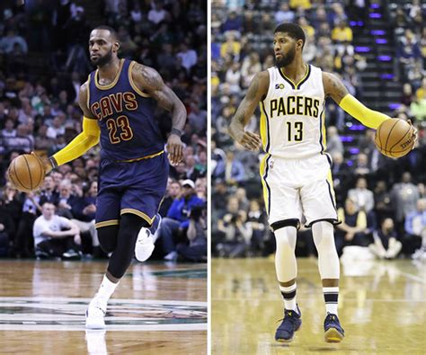 Watch Cavaliers Vs. Pacers Game 4 Online Live Stream The NBA Playoffs Here - Hollywood Life
