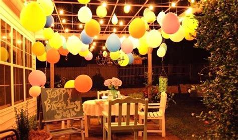 Gartenparty Deko Fr Am Party Tipps 5  Die Beste Wohnkultur