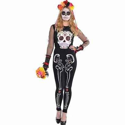 Dead Costume Adult Deluxe Costumes Party Partycity