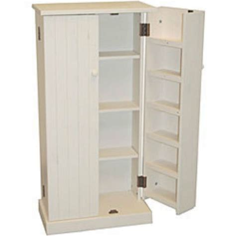 kitchen pantry cabinet furniture kitchen pantry cabinet free standing white wood utility