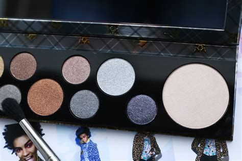 mac girls palette review swatches amanda pamblanco